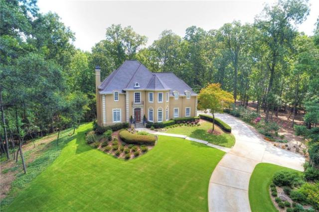 10575 Montclair Way, Johns Creek, GA 30097 (MLS #6077139) :: The Hinsons - Mike Hinson & Harriet Hinson
