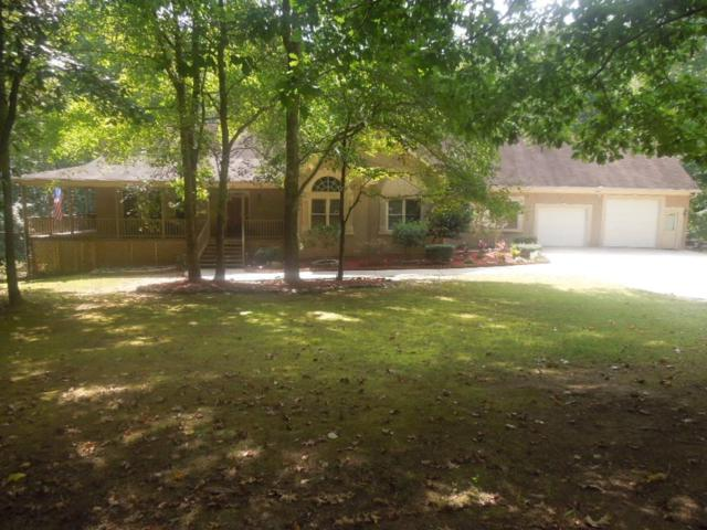 316 Antioch Church Spur, Dallas, GA 30157 (MLS #6077142) :: North Atlanta Home Team