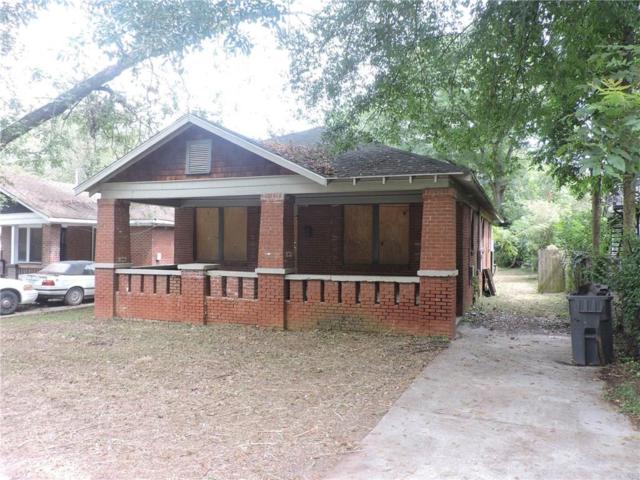 3188 Church Street, East Point, GA 30344 (MLS #6077149) :: North Atlanta Home Team