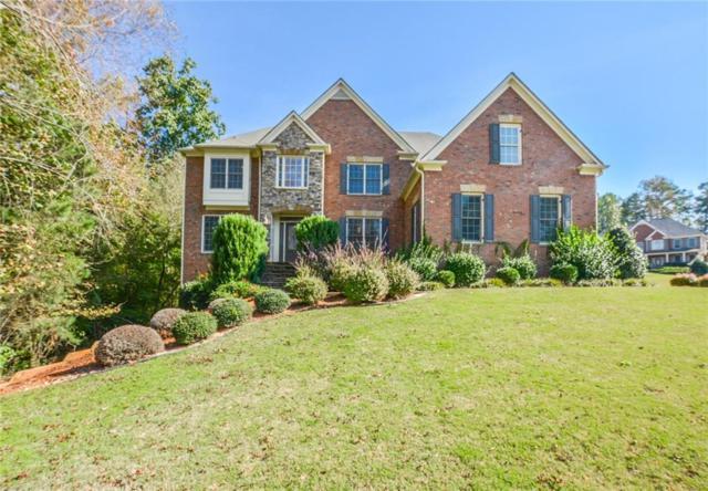 2434 Huntington Park Drive NW, Acworth, GA 30101 (MLS #6077150) :: RE/MAX Paramount Properties