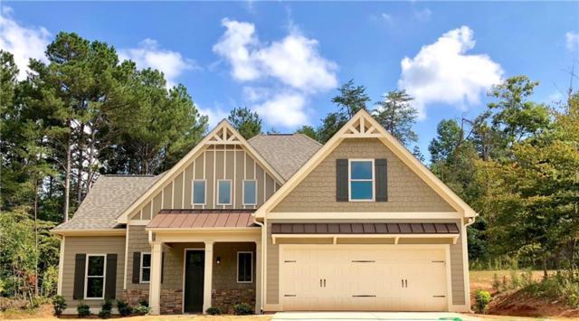 86 Dawson Manor Court Drive, Dawsonville, GA 30534 (MLS #6077166) :: RE/MAX Paramount Properties