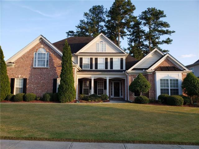 3140 Sweet Basil Lane, Loganville, GA 30052 (MLS #6077169) :: Iconic Living Real Estate Professionals