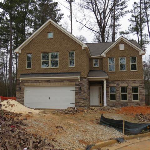 3016 Powder Way, Marietta, GA 30064 (MLS #6077172) :: North Atlanta Home Team