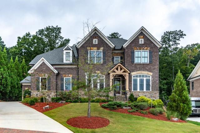 1207 Spence Court, Marietta, GA 30062 (MLS #6077177) :: North Atlanta Home Team