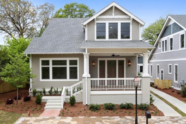 200 Haralson Lane, Atlanta, GA 30307 (MLS #6077189) :: The Justin Landis Group