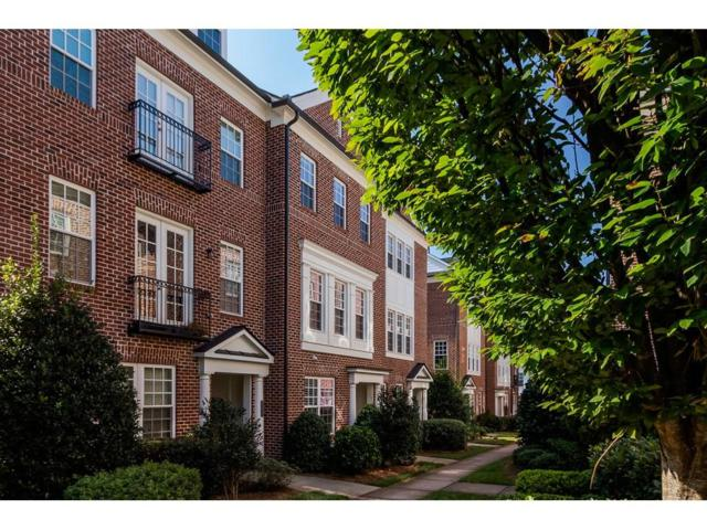 858 Lullwater Park Court, Atlanta, GA 30306 (MLS #6077195) :: RE/MAX Paramount Properties