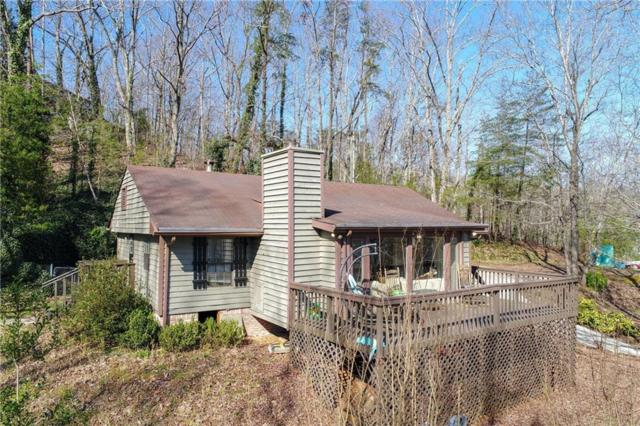 2388 Ford White Road, Gainesville, GA 30506 (MLS #6077196) :: Rock River Realty