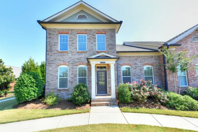 7920 Pierpoint Lane, Alpharetta, GA 30005 (MLS #6077198) :: North Atlanta Home Team