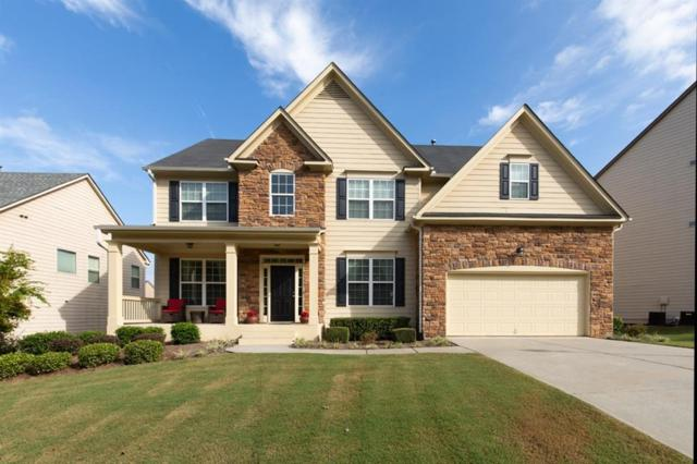 214 Lakestone Overlook, Woodstock, GA 30188 (MLS #6077215) :: Path & Post Real Estate