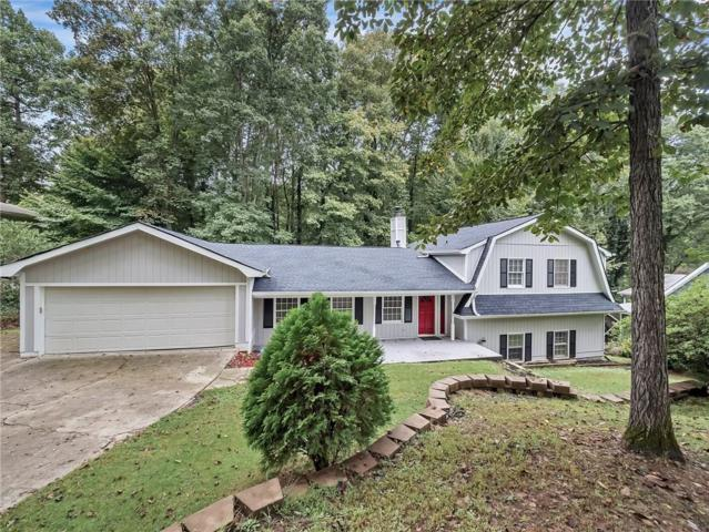 1293 Colony Drive, Marietta, GA 30068 (MLS #6077261) :: The Russell Group