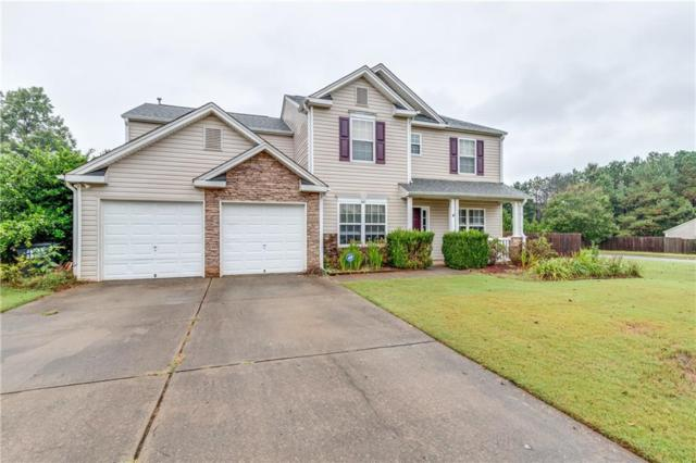 52 Glenabbey Drive NW, Cartersville, GA 30120 (MLS #6077280) :: North Atlanta Home Team