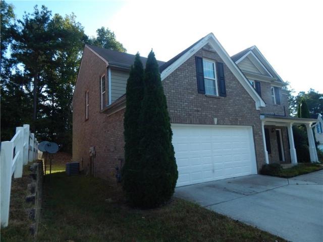 1900 Cooper Lakes Drive, Grayson, GA 30017 (MLS #6077302) :: RE/MAX Paramount Properties