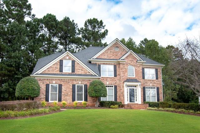 374 Meadowmeade Cove, Lawrenceville, GA 30043 (MLS #6077303) :: Kennesaw Life Real Estate