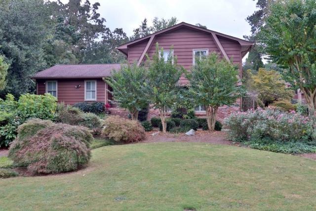 2760 Burtz Drive, Marietta, GA 30068 (MLS #6077304) :: RE/MAX Paramount Properties