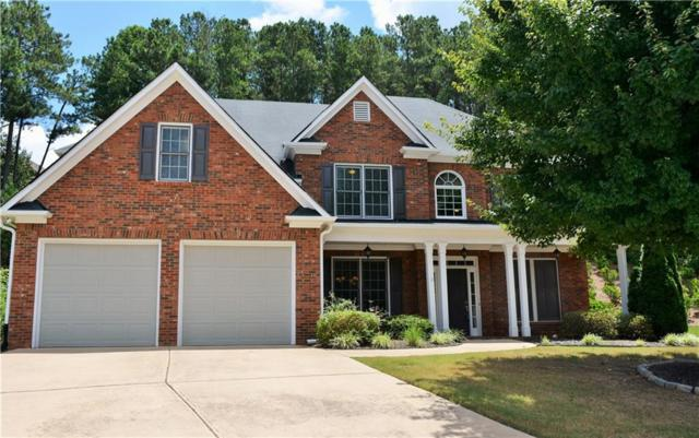 120 Mayflower Court, Dallas, GA 30132 (MLS #6077313) :: RE/MAX Prestige