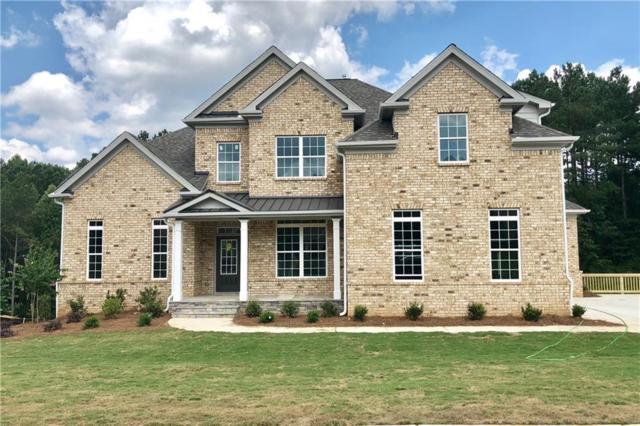 611 Walker Court, Canton, GA 30115 (MLS #6077334) :: The Russell Group