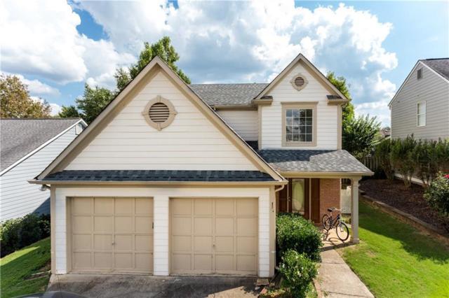 5090 Amber Leaf Drive, Roswell, GA 30076 (MLS #6077341) :: North Atlanta Home Team