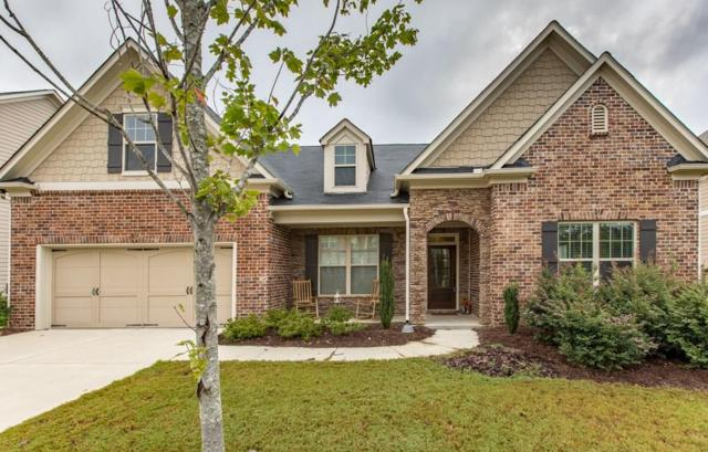 3465 Reed Mill Drive, Buford, GA 30519 (MLS #6077369) :: The Russell Group