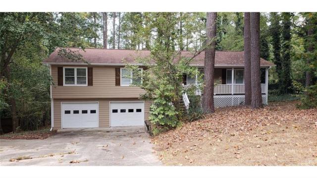 710 Jett Road, Woodstock, GA 30188 (MLS #6077392) :: Kennesaw Life Real Estate