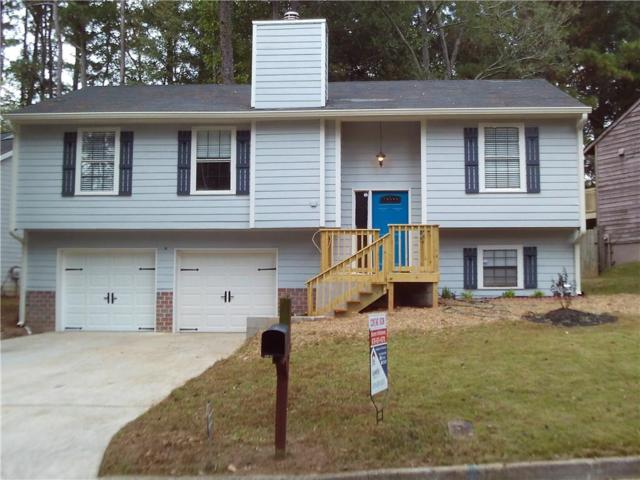 946 Lake Watch Drive, Stone Mountain, GA 30088 (MLS #6077397) :: The Russell Group