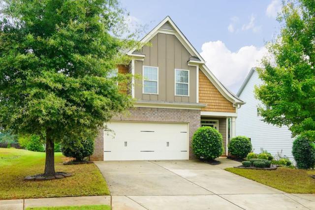 35 Palisades Drive, Dallas, GA 30157 (MLS #6077410) :: RE/MAX Paramount Properties
