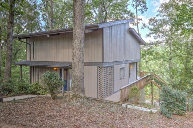 3428 Crown Drive, Gainesville, GA 30506 (MLS #6077437) :: The Russell Group