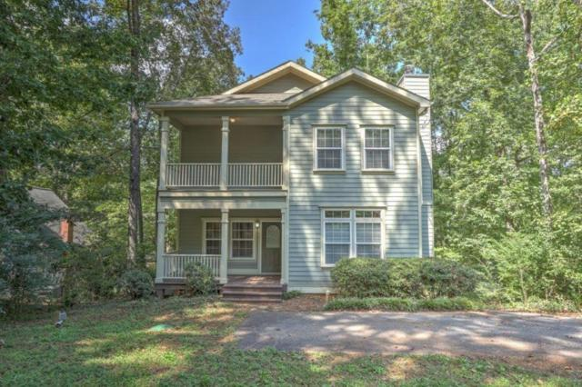 6745 Thunder Trail, Gainesville, GA 30506 (MLS #6077454) :: RE/MAX Paramount Properties
