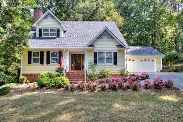 20 Sherman Lane, Cartersville, GA 30121 (MLS #6077469) :: The Cowan Connection Team