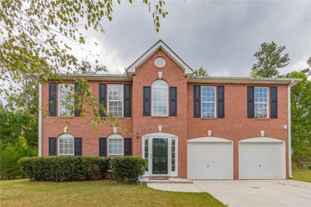 1034 Princeton Park Drive, Lithonia, GA 30058 (MLS #6077482) :: Rock River Realty