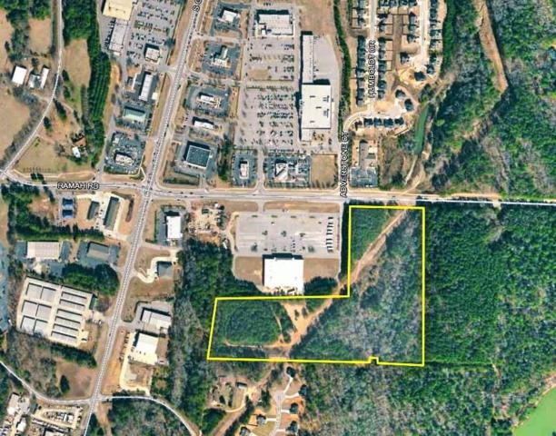 0 Highway 92 S, Fayetteville, GA 30215 (MLS #6077500) :: The Zac Team @ RE/MAX Metro Atlanta