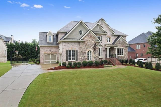 3236 Sable Ridge Drive, Buford, GA 30519 (MLS #6077513) :: North Atlanta Home Team