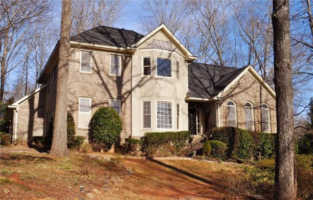 941 Kenyan Court, Lawrenceville, GA 30046 (MLS #6077556) :: The Cowan Connection Team