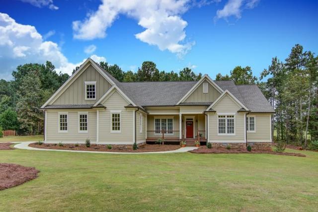 430 Nicklaus Circle, Social Circle, GA 30025 (MLS #6077581) :: Rock River Realty