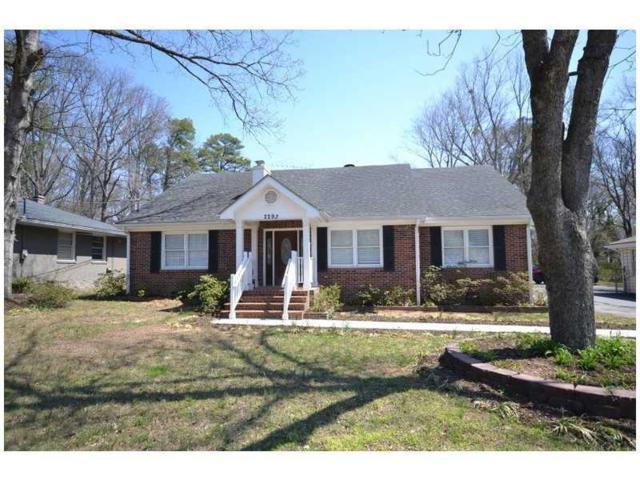 2293 Brockett Road, Tucker, GA 30084 (MLS #6077585) :: RE/MAX Paramount Properties