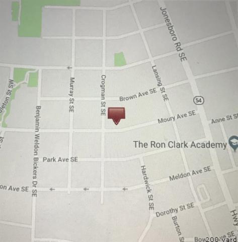 57 Moury Avenue, Atlanta, GA 30315 (MLS #6077620) :: The Hinsons - Mike Hinson & Harriet Hinson