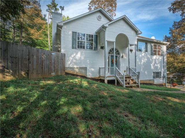 15 Jordan Lane, Talking Rock, GA 30175 (MLS #6077621) :: Todd Lemoine Team
