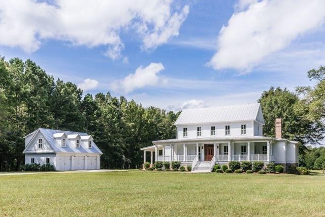 1660 Union Church Road, Watkinsville, GA 30677 (MLS #6077639) :: The Cowan Connection Team