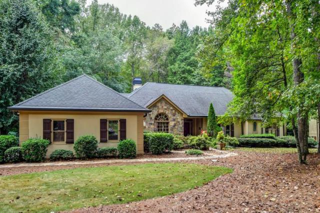 400 N Errol Court, Sandy Springs, GA 30327 (MLS #6077662) :: The Zac Team @ RE/MAX Metro Atlanta