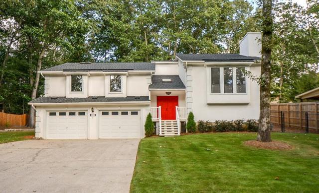 510 Ridgemont Drive, Roswell, GA 30076 (MLS #6077683) :: Rock River Realty