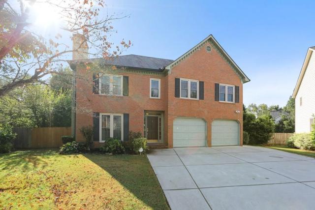 2224 Concord Square NE, Marietta, GA 30062 (MLS #6077722) :: Rock River Realty