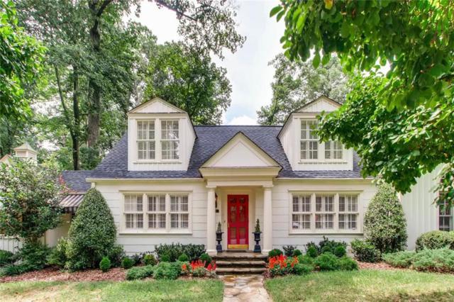 681 Gladstone Road NW, Atlanta, GA 30318 (MLS #6077745) :: RE/MAX Paramount Properties