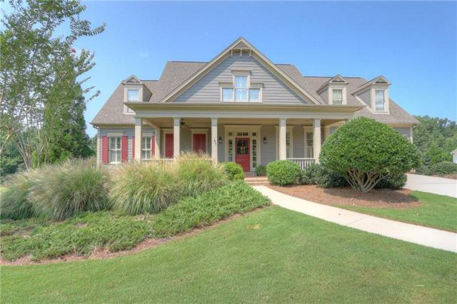 431 Tralee Court, Statham, GA 30666 (MLS #6077758) :: RCM Brokers