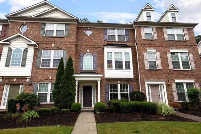 3316 Chastain Gardens Drive NW, Kennesaw, GA 30144 (MLS #6077760) :: The Russell Group