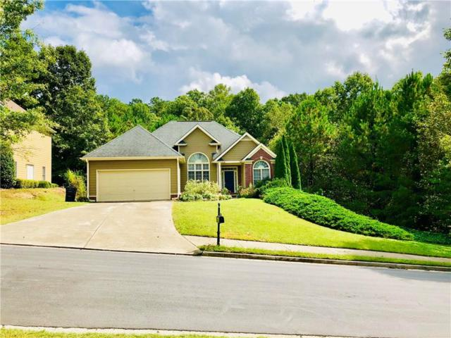 143 Mountain Vista Boulevard, Canton, GA 30115 (MLS #6077761) :: North Atlanta Home Team