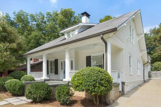 124 Peachtree Hills Avenue NE, Atlanta, GA 30305 (MLS #6077763) :: The Zac Team @ RE/MAX Metro Atlanta