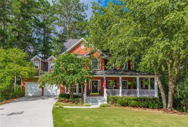 9937 Between The Greens, Villa Rica, GA 30180 (MLS #6077772) :: The Russell Group