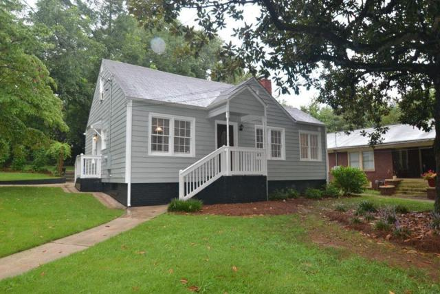 274 Memorial Terrace SE, Atlanta, GA 30316 (MLS #6077803) :: The Zac Team @ RE/MAX Metro Atlanta