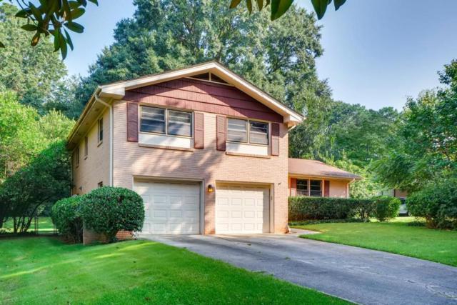 3306 Regalwoods Drive, Atlanta, GA 30340 (MLS #6077807) :: RE/MAX Paramount Properties