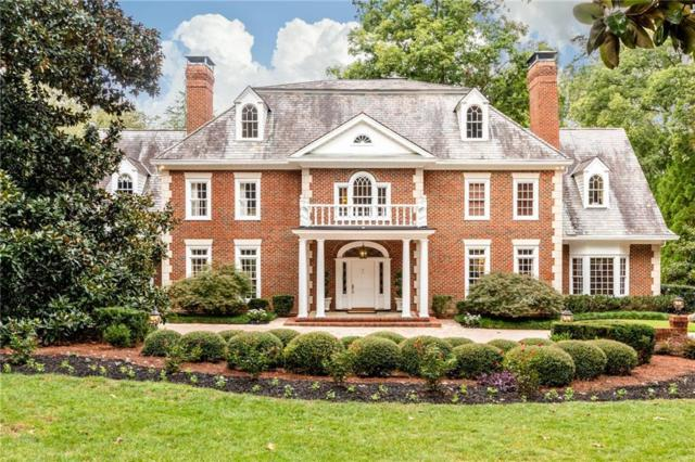 4556 Northside Drive, Sandy Springs, GA 30327 (MLS #6077814) :: Iconic Living Real Estate Professionals
