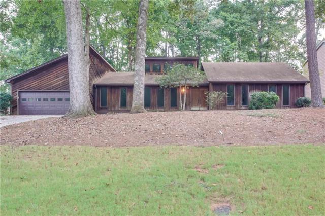 258 Weatherstone Parkway, Marietta, GA 30068 (MLS #6077822) :: The Hinsons - Mike Hinson & Harriet Hinson